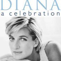 Diana, a celebration exhibit cover art.