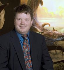 David Temple, Houston Museum Curator