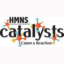Catalyst Houston group at HMNS!